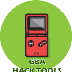 GBA Item Editor