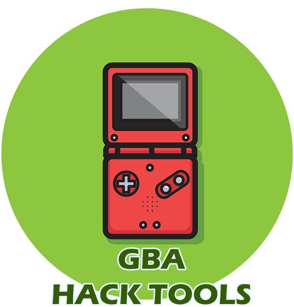 A-Tack GBA Hack Tool Download & Tutorial - Pokemon ROM Hack