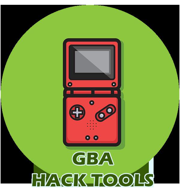GBA Item Editor Logo