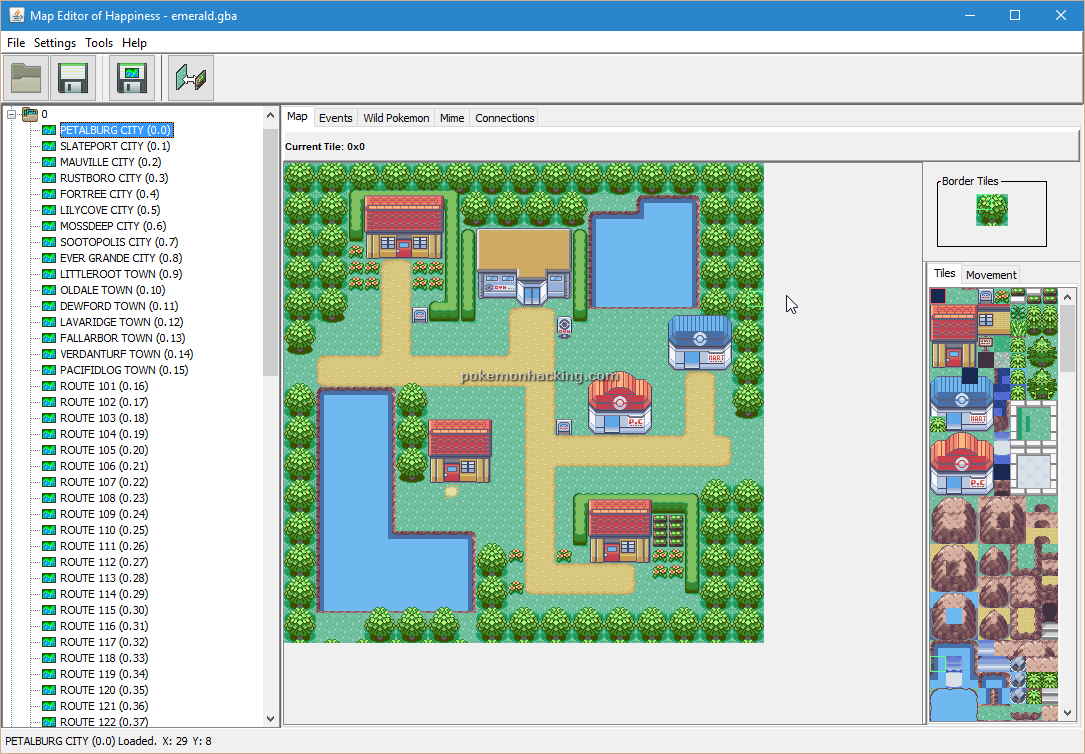 Map Editor of Happiness Screenshots 1