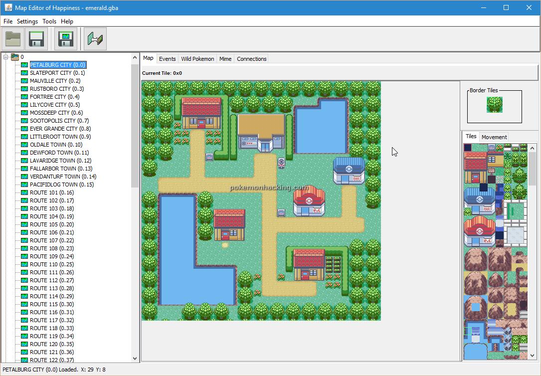 Map Editor of Happiness Screenshots 1