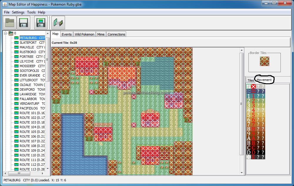 Map Editor of Happiness Screenshots 3