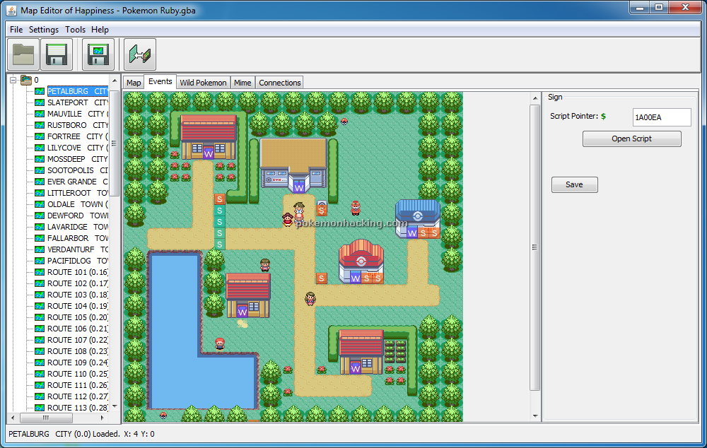 Map Editor of Happiness Screenshots 4