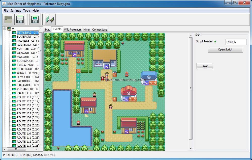 Map Editor of Happiness Screenshots 4
