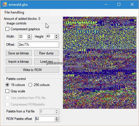 NLZ-GBA Advance Screenshots