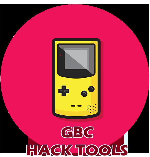 Pokemon Gold Sprite Editor Logo