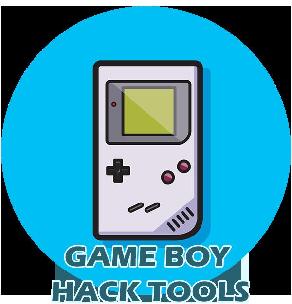 Pokemon Yellow Sprite Editor Logo